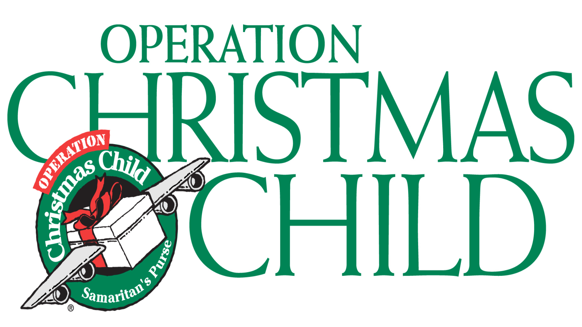 Operation Christmas Child – PittNaz Church
